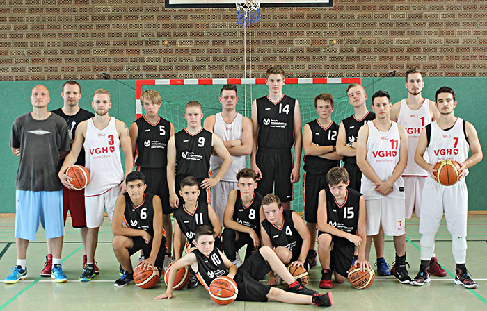Basketballteam